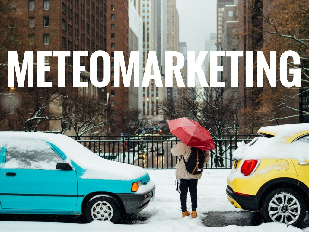 meteomarketing